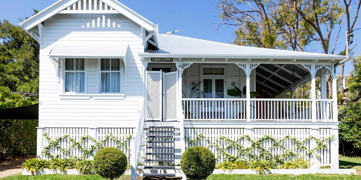 Protection Your Home From Termites